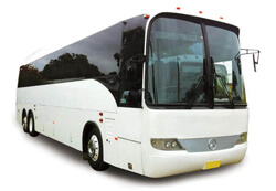 Coach Hire Wrexham